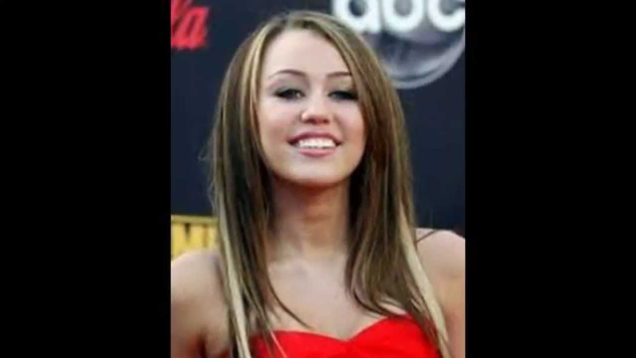 miley cyrus pelo largo youtube. Black Bedroom Furniture Sets. Home Design Ideas