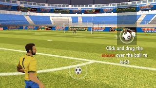World Soccer Forever Game Video