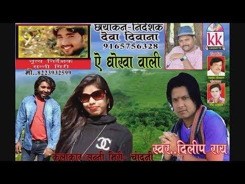 दिलीप राय.Cg Song-Ye Dhokha Wali-Dilip Ray-New Hit Chhattisgarhi Geet HD Video 2018