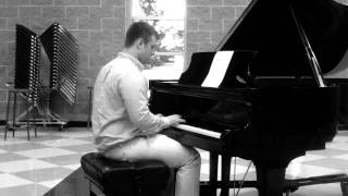 Lost Ones By Jay-Z: First Piano Recital