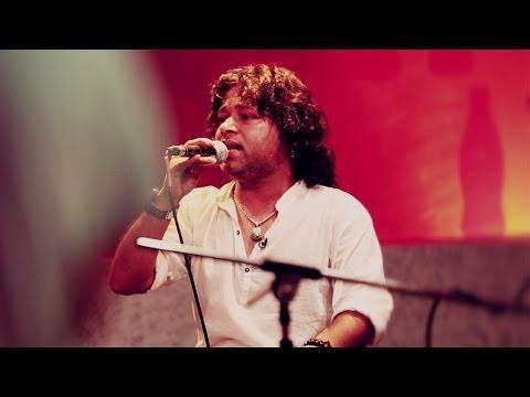 Kailash Kher at Mumbai Music Institute