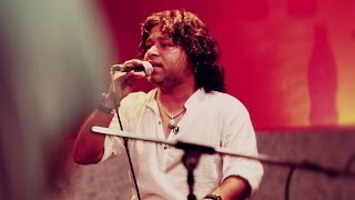 Kailash Kher at Mumbai Music Institute