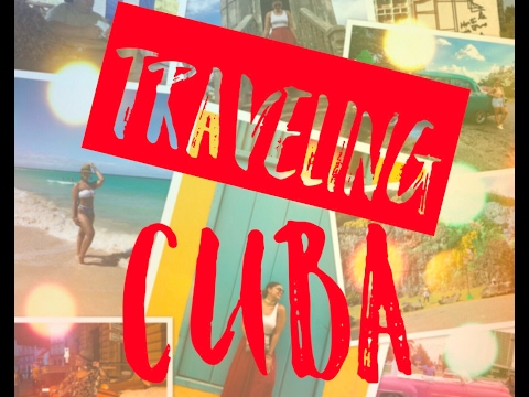 TRAVELING CUBA   EASY, VISUAL & DETAILED   CUBA 411 DOCUMENT ATTACHED
