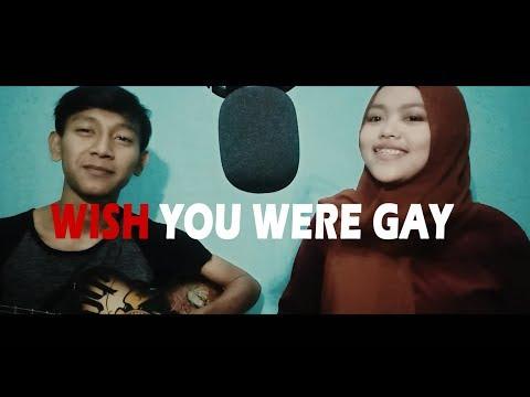 Billie Eilish - Wish You Were Gay Cover By NoviantyAnugrah