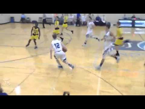 Rochelle Zell Jewish High School Basketball Highlights