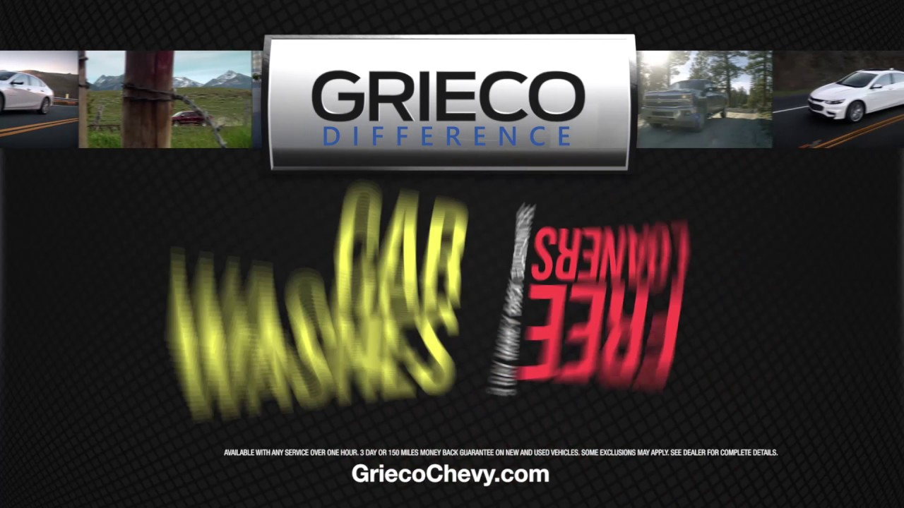 offering 149 month on a new chevy cruze at grieco. Black Bedroom Furniture Sets. Home Design Ideas