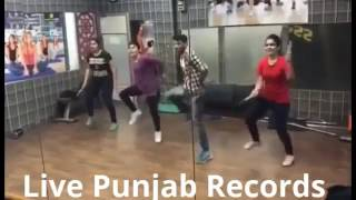 Laembadgini  Diljit Dosanjh  Awesome BHANGRA By GIRLS Latest Punjabi Song 2016  Speed Records   YouT