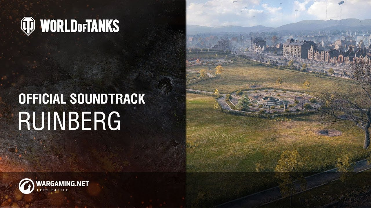 World of Tanks – Official Soundtrack: Ruinberg