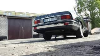 1991 Buick Park Avenue 3.8 V6 Exhaust Sound