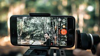 Download Lagu Bikin VIDEO CINEMATIC dengan HP I Shooting & Editing mp3