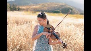 Faded - Alan Walker - Karolina Protsenko (violin cover)