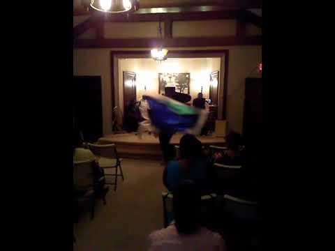 Detroit Deaf Newspaper Witness Dance Ministry