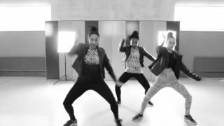 Sky Rocket (Dance Cover ) by Zara Richards