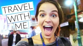 How to Experience Universal Studios Orlando | Youtubers Take Over Harry Potter World