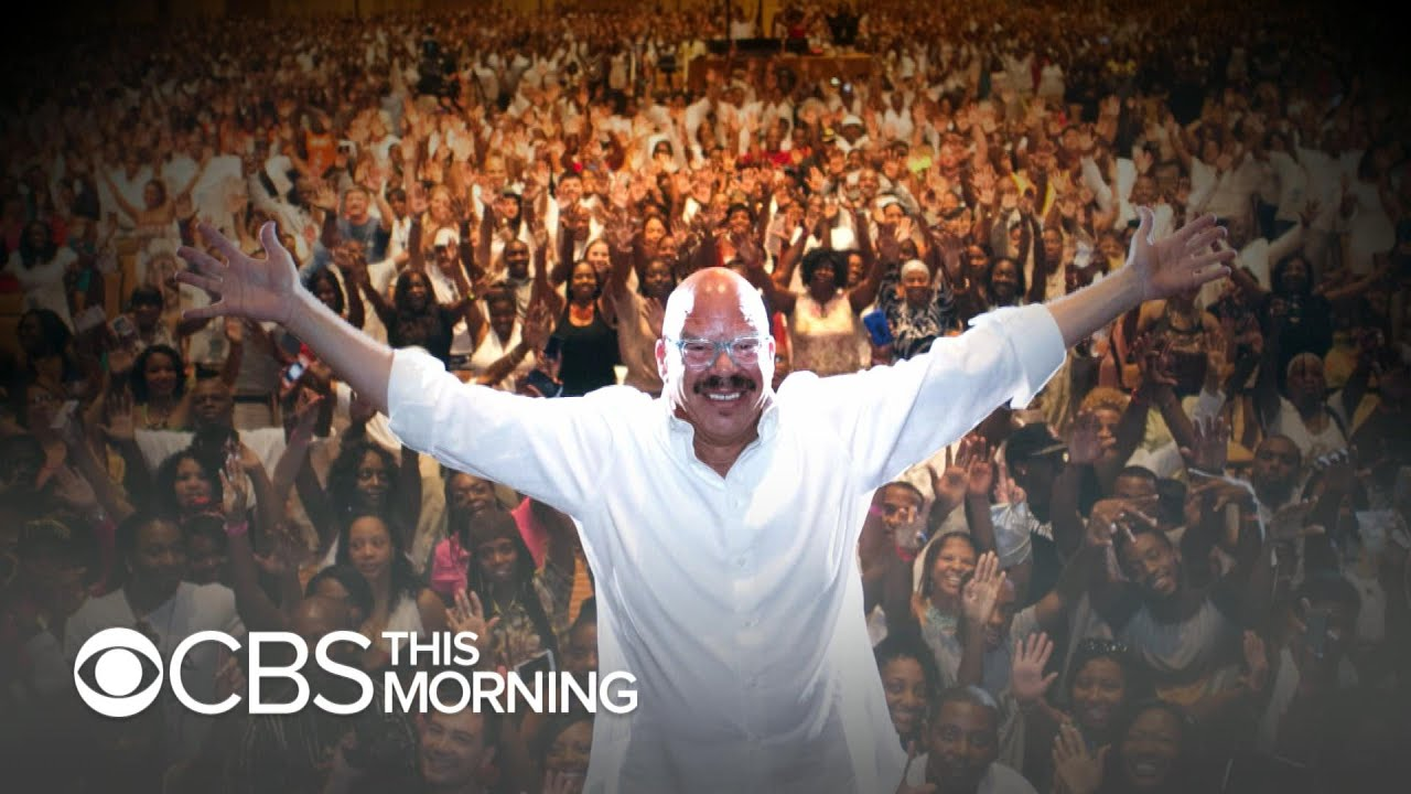 Download Tom Joyner signing off influential radio show after 25 years
