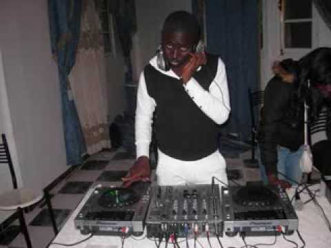 Mix RDC Shalai DJ Pharel