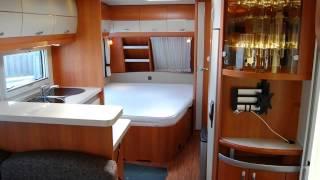 Caravan te koop: HOBBY EXCELLENT 560 CFE AIRCO MOVER VOORTENT ETC.