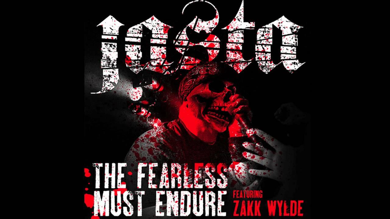 Jasta - The Fearless Must Endure Lyrics | MetroLyrics