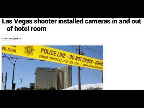 MUST WATCH!! Las Vegas Shooter At Mandalay Bay Hotel FBI Undercover Sting Operation Went BAD!