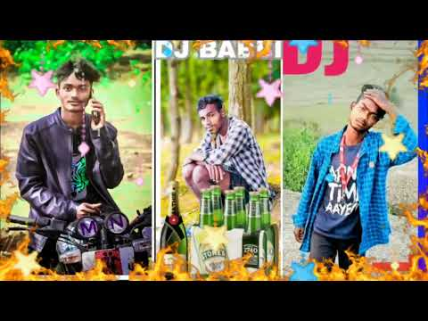 EK BOTOL PIYA DE RE NAGPURI OLD DJ SONG DJ BABEI BEDAL 2020