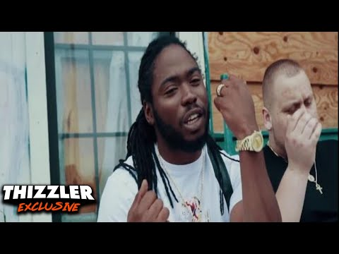 Jayy Hitta ft. JC - Too Much Ice (Exclusive Music Video) [Thizzler.com]