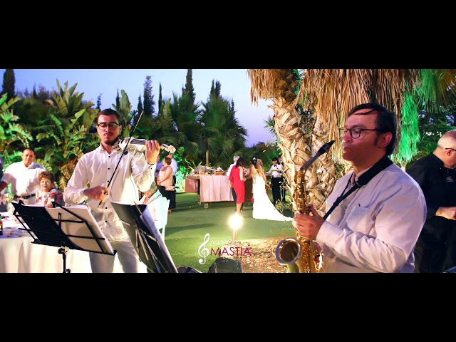 🎻 🎷 Despacito | Saxo y Violin | Musica para Bodas | Musical Mastia