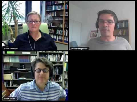 Environmental Humanities Book Chat 4: Living Oil