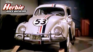 Video Herbie Goes Bananas - (1980) - Jail scene, Herbie The love bug translation feat - Joaquin Garay III download MP3, 3GP, MP4, WEBM, AVI, FLV Agustus 2018