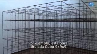 """La fundación Joan Miró presenta """"Proyección"""" de Mona Hatoum"""