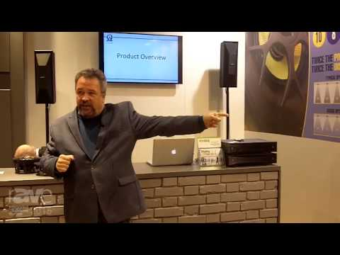 ISE 2015: Origin Acoustics Officially Launches into the EMEA via This Press Conference