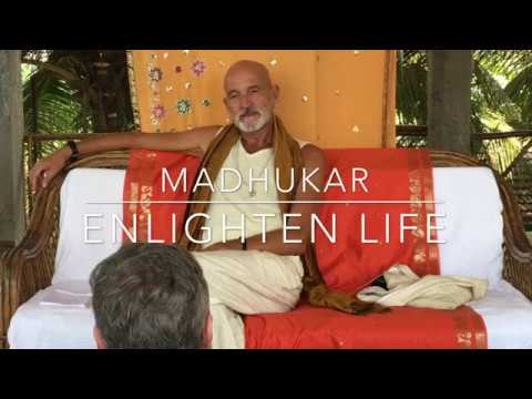 Madhukar - Don't shop your mind