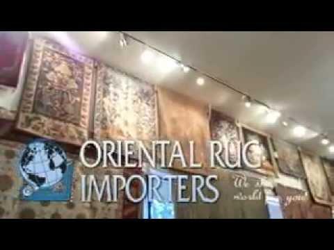 Persian Oriental Rugs Los Angeles, Orange County