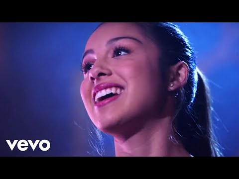 Olivia Rodrigo - Start of Something New (HSMTMTS | Nini Version | Disney+)