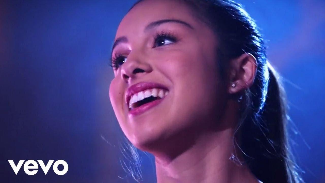 Olivia Rodrigo - Start of Something New (HSMTMTS | Nini Version | Disney+)
