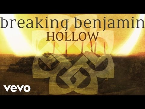 Breaking Benjamin - Hollow (Audio Only)