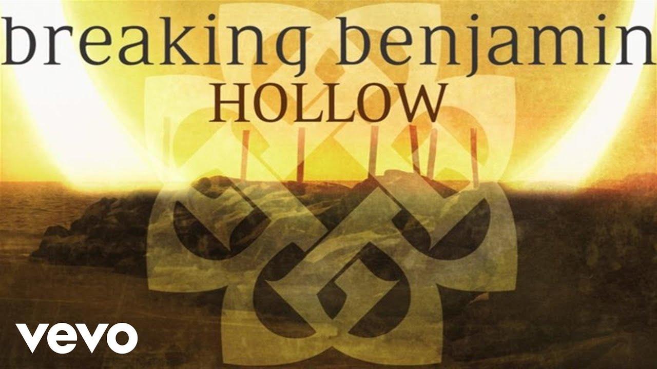 breaking-benjamin-hollow-audio-only-breakingbenjaminvevo