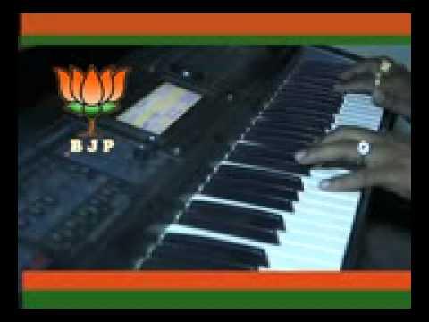 Pyare Modi , Singer, Writer & Composer Mr. Gopal Pandey, Ambikapur, Surguja, Chhattisgarh Bjp