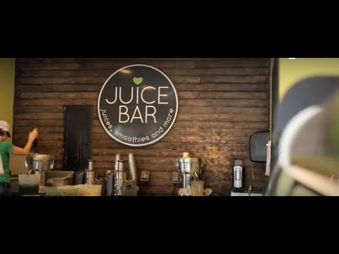 I Love Juice Bar: Our Story