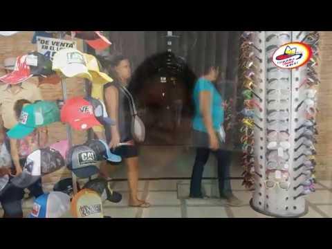 Actividades en Pasaje Comercial San Cayetano