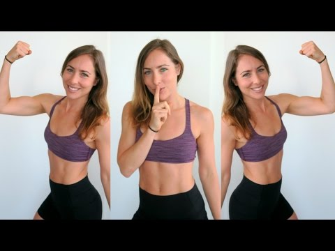 Silent Full Body HIIT + Strength + Tabata FINISHER