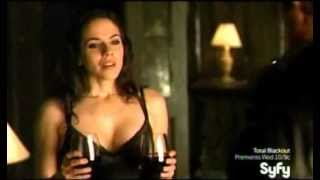 Bo & Dyson - I can make you love me - Lost Girl