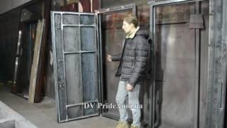 дешевые двери, осторожно!