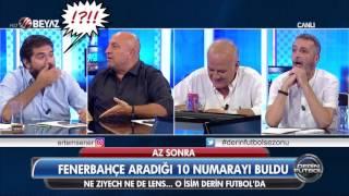 Ahmet Çakar: 'Hepimiz karı köpeğiyiz'
