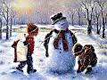 ❤♫ Kenny G - White Christmas 白色耶誕節