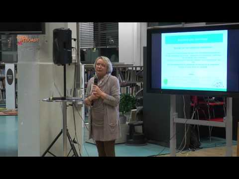 Paradigma 20 feb. 2014, Lizzy Turelinckx