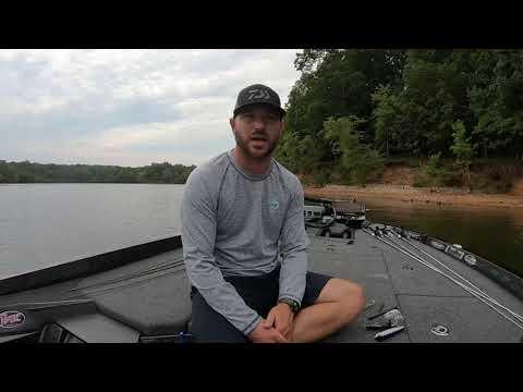 Kentucky Lake Fishing Report | August 8, 2019
