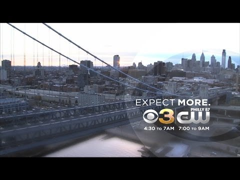KYW - March 5, 2014 - Opens and Promos
