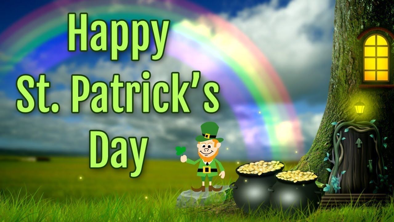 Saint Patricks Day Wishes Messages Images Greetings For Friends