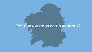 Contámosche en 3 minutos por que Galiza precisa #OutroRumbo