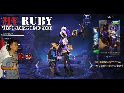 Party Sama Ruby Top Local 1: Syarat Join Discord!